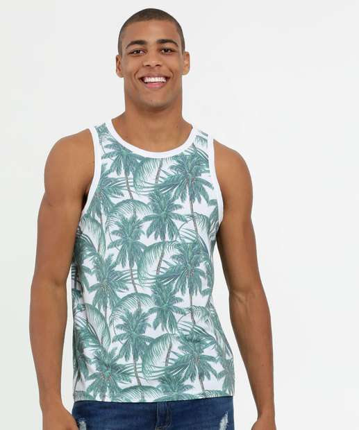Image_Regata Masculina Estampa Tropical MR