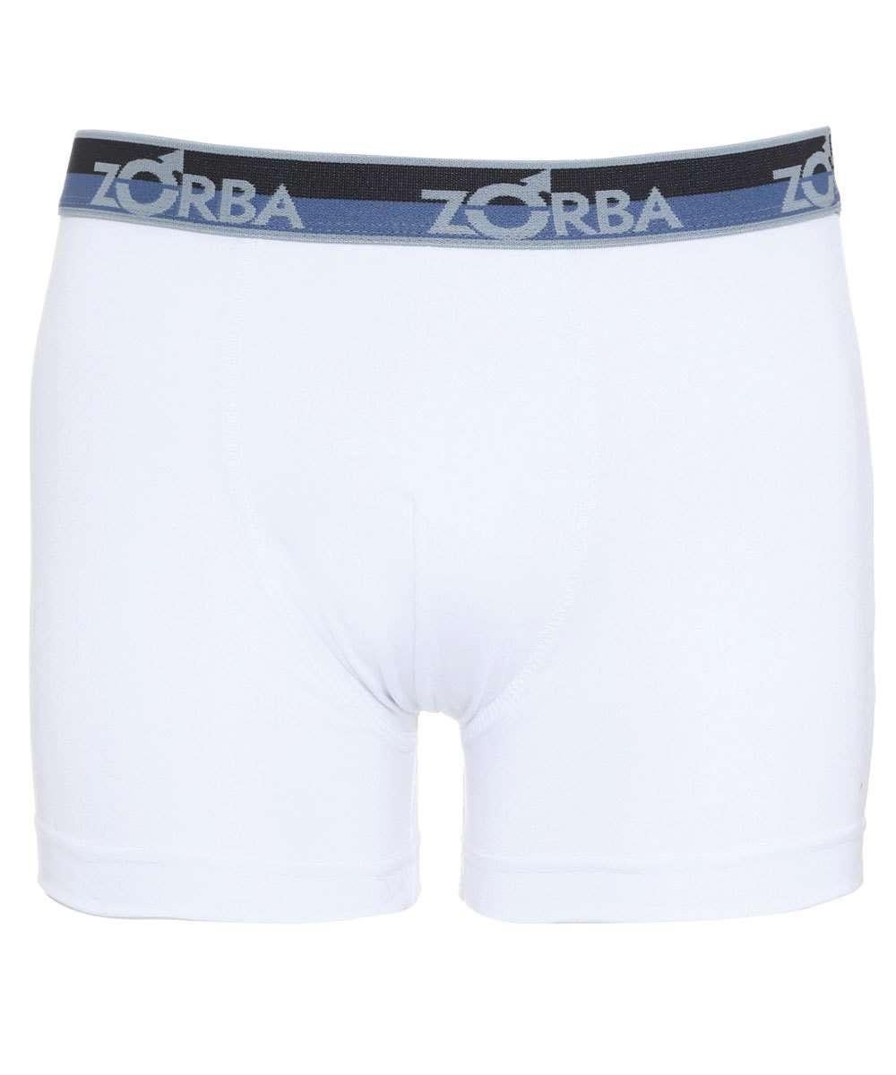 c59f9e6db Cueca Masculina Boxer Microfibra Zorba