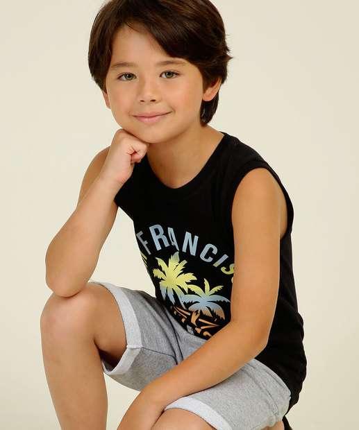 Image_Regata Infantil Estampa Coqueiro MR Tam 4 a 10