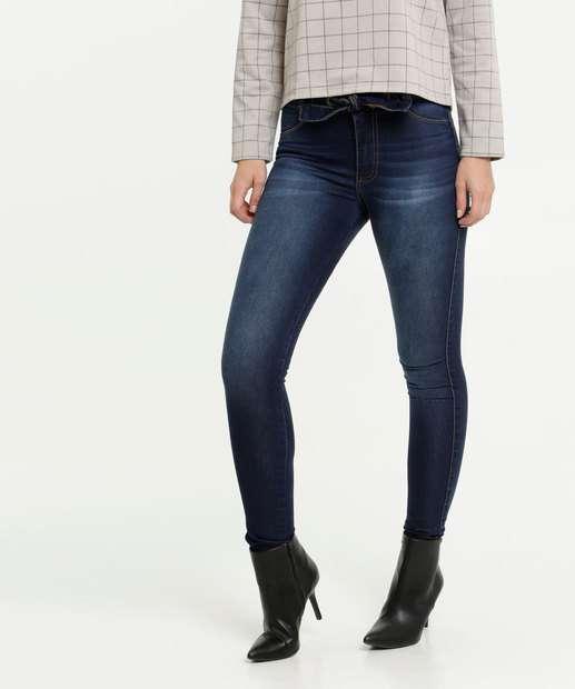 Image_Calça Feminina Jeans Skinny Clochard Biotipo