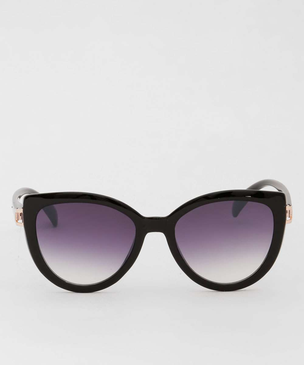 Óculos de Sol Feminino Gateado Marisa