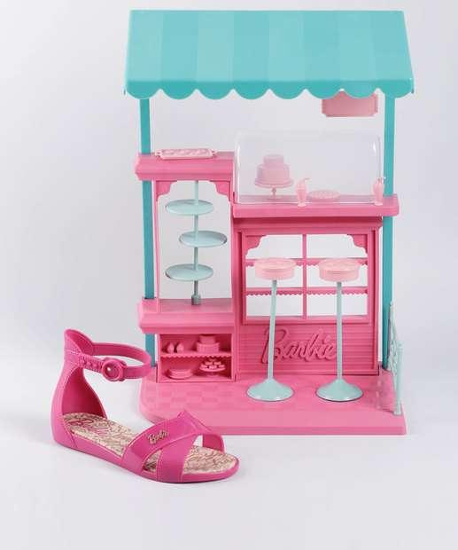 Image_Sandália Infantil Barbie Brinde Grendene Kids 21921