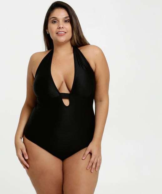 Image_Maiô Feminino Vazado Plus Size Alças Finas Marisa