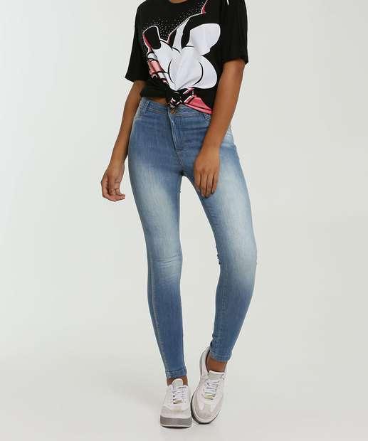 Image_Calça Skinny Feminina Zune Jeans By Sabrina Sato