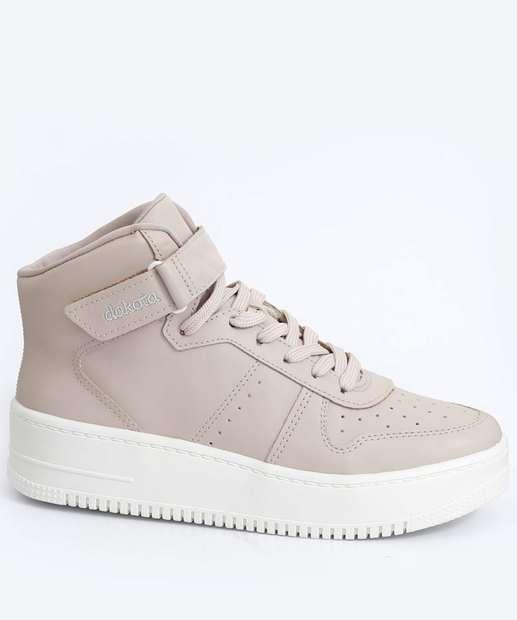 Image_Tênis Feminino Chunky Sneaker Plataforma Dakota
