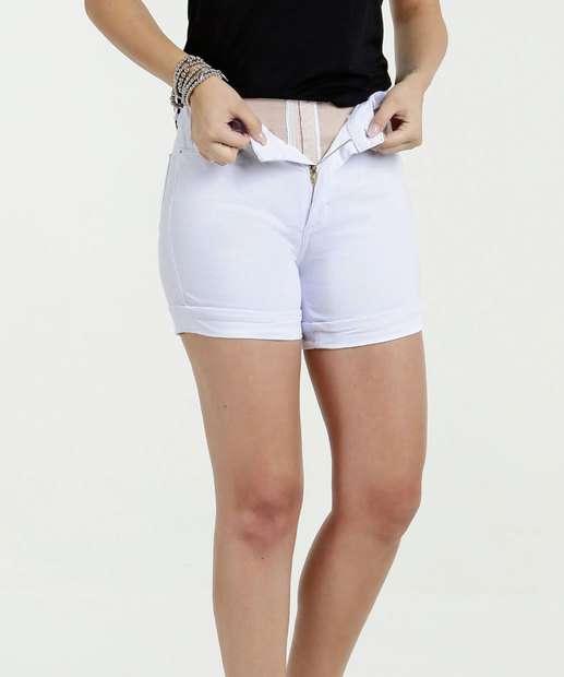 Image_Short Feminino Jeans Super Lipo Sawary