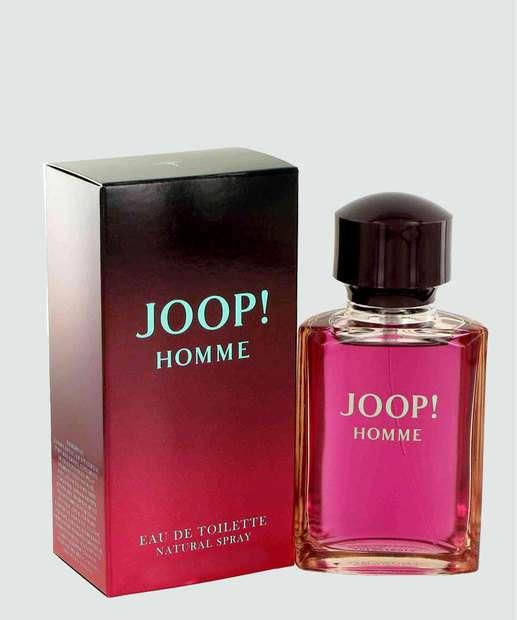 Image_Perfume Masculino Joop Pour Homme Eau de Toillete 75ml