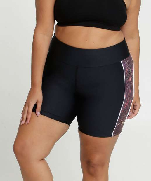 Image_Bermuda Feminina Fitness Plus Size Marisa