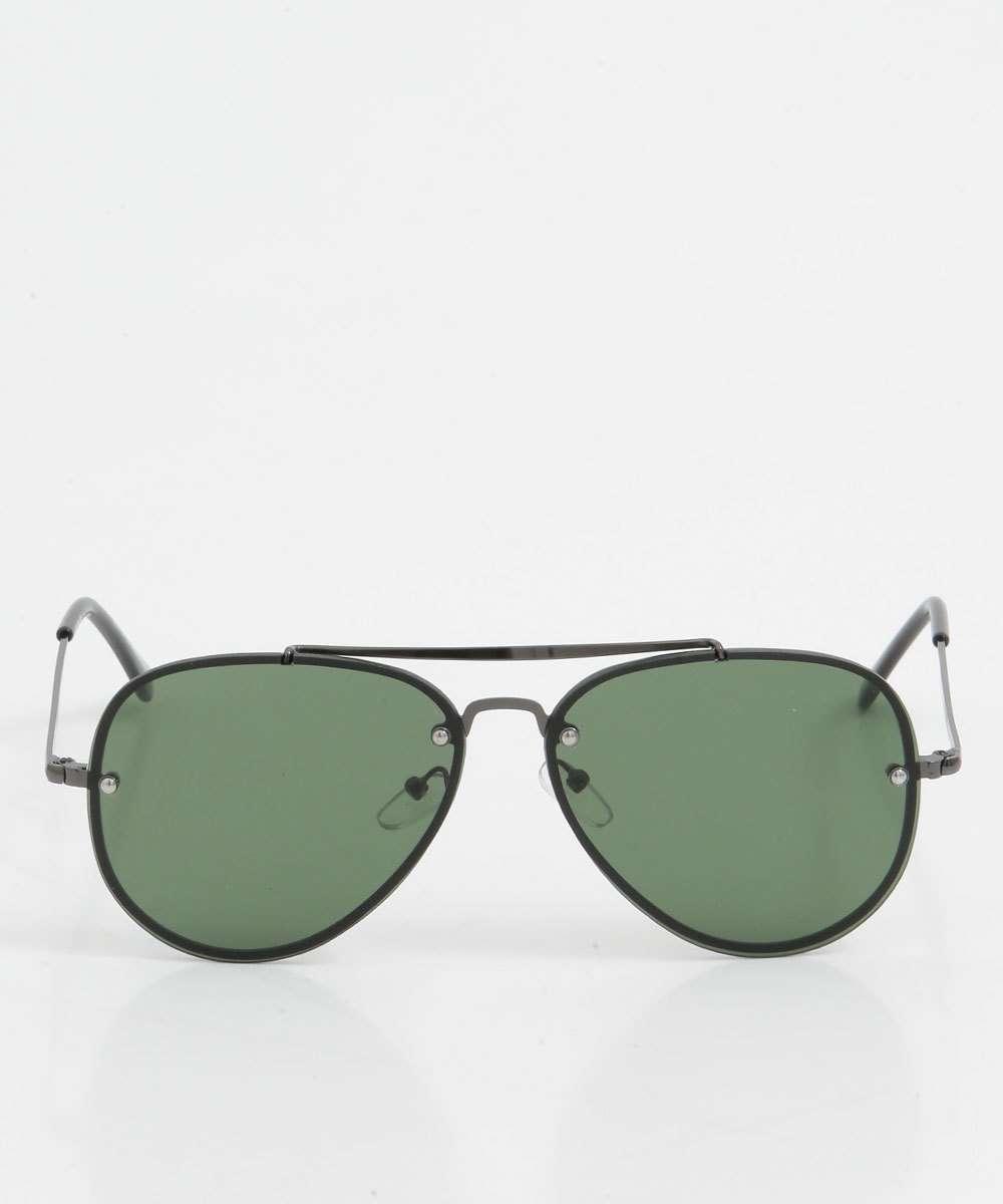 Óculos Feminino de Sol Aviador Marisa
