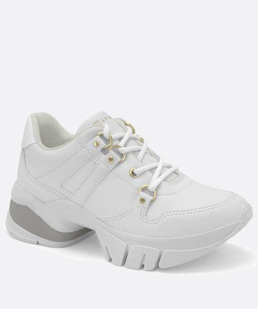 Image_Tênis Feminino Sneaker Tratorado Ramarim