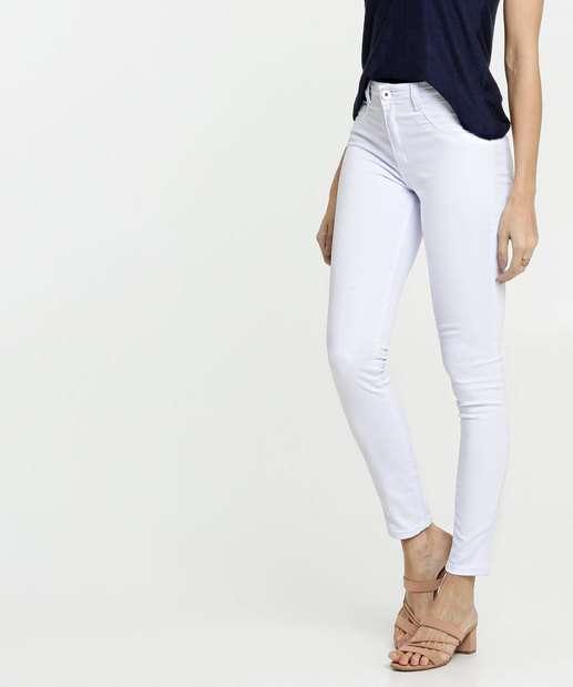 Image_Calça Feminina Jeans Stretch Skinny Biotipo