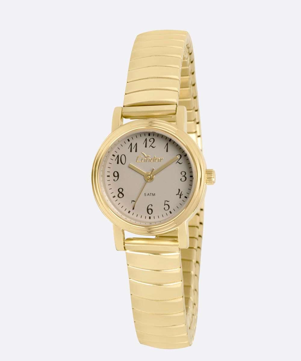 Relógio Feminino Condor CO2035KUB4M