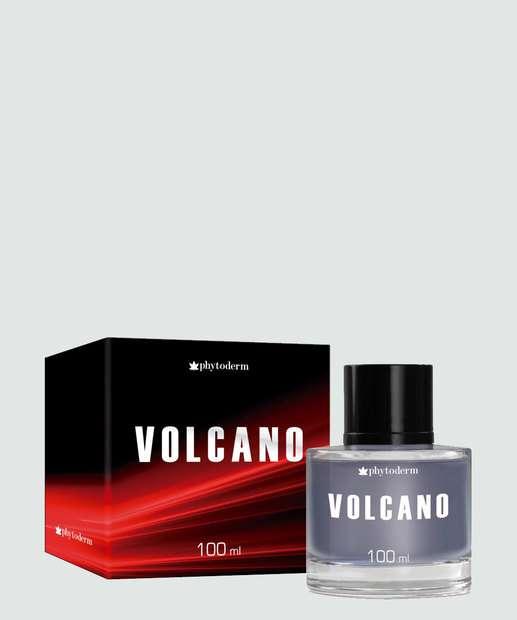 Image_Desodorante Colônia Masculino Volcano Phytoderm 100ml