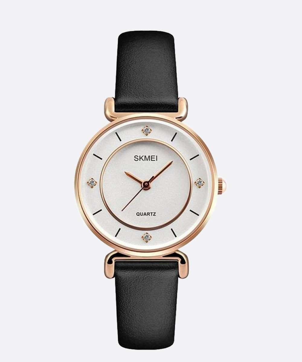 Relógio Feminino Strass Skmei 11471