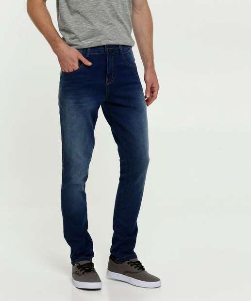 Image_Calça Masculina Jeans Bolsos Biotipo