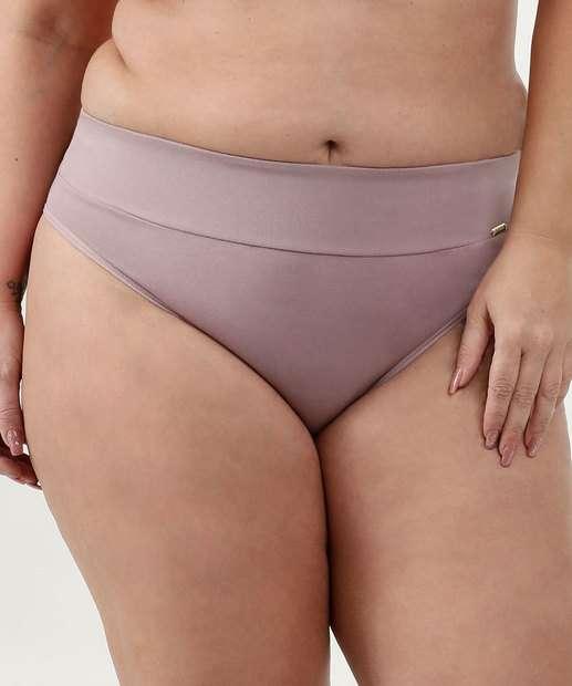 d00c585419d3 Calcinha Feminina Alta Modeladora Plus Size Love Secret