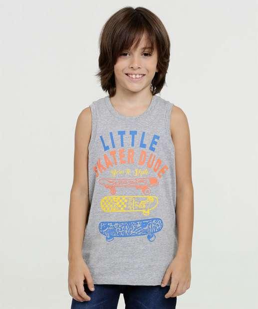 Image_Regata Infantil Estampa Frontal MR
