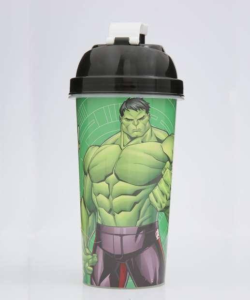 Image_Copo Infantil Estampa Hulk 580ML Plasútil
