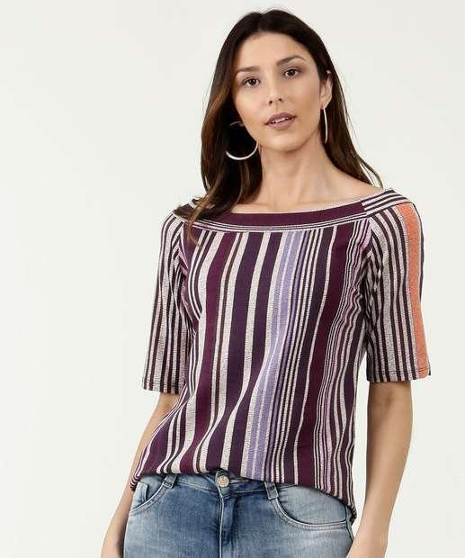 4d3acb0d9 Blusas Ciganinha | Promoção de blusas ciganinha na Marisa