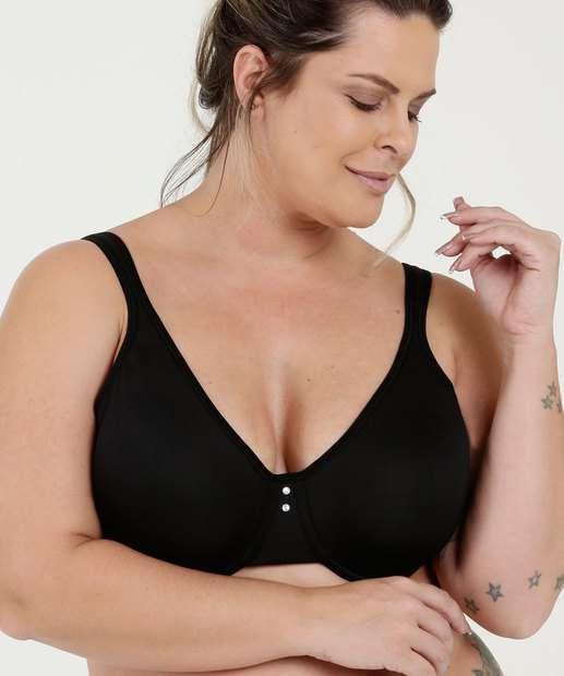 Image_Sutiã Feminino Push Up Sem Bojo Plus Size Dilady