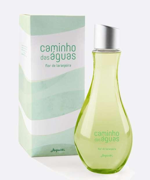 Image_Colônia Feminina Desodorante Caminho Das Águas Flor De Laranjeira Jequiti 300ml