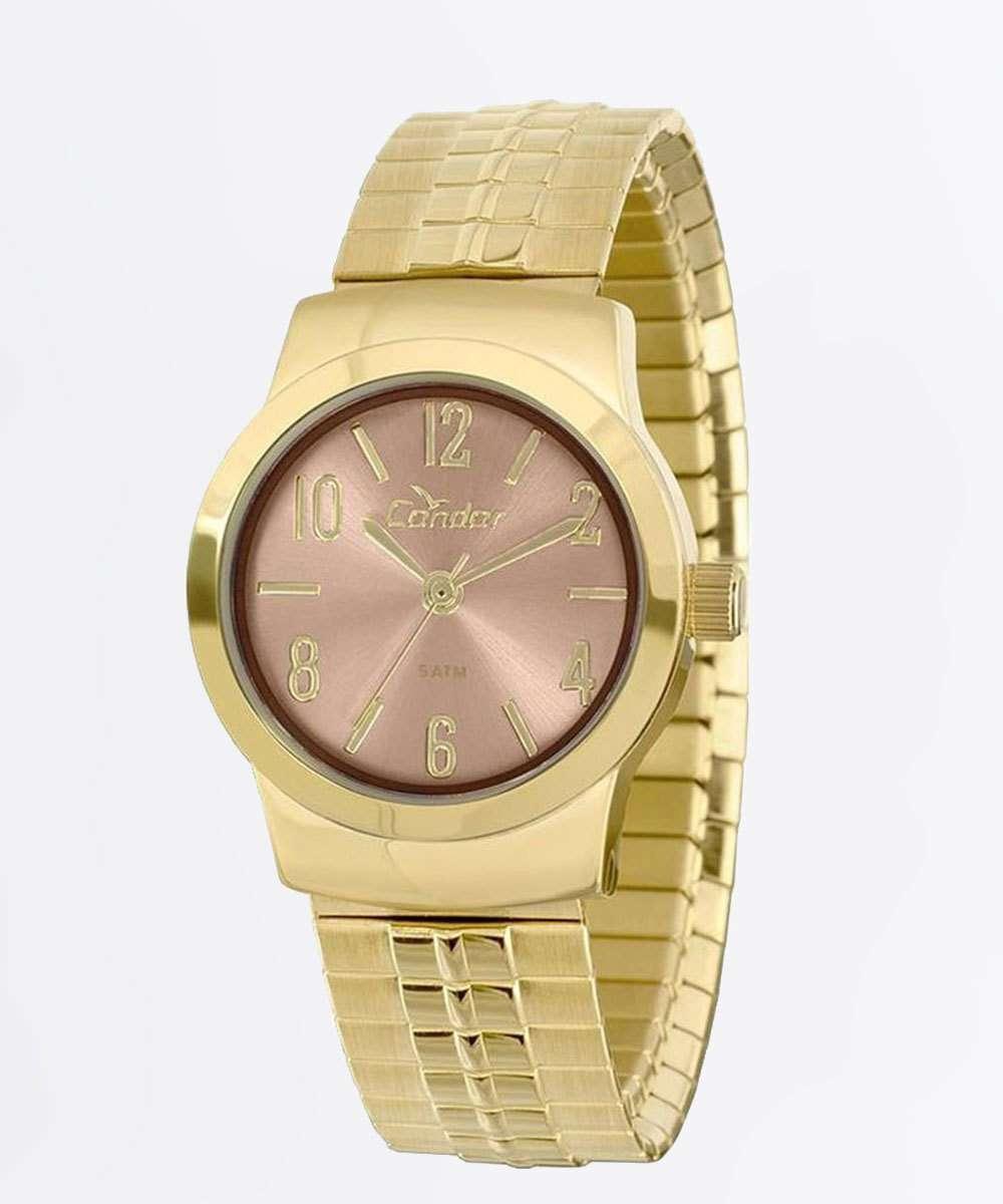Relógio Feminino Condor CO2035KLZ4X
