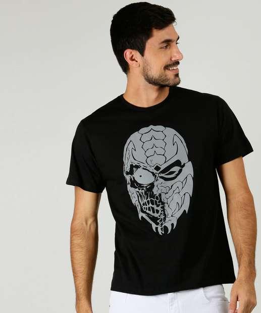 Image_Camiseta Masculina Estampa Mortal Kombat Warner Bros