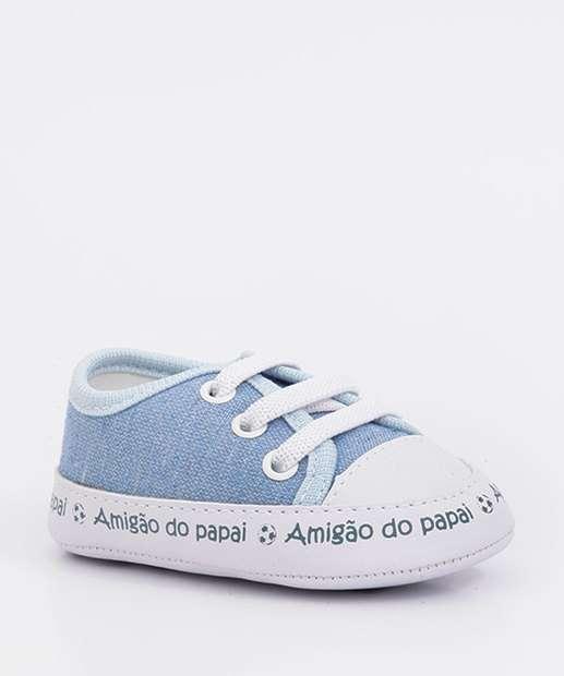 Image_Tênis Infantil Bebê Casual Estampado Pimpolho