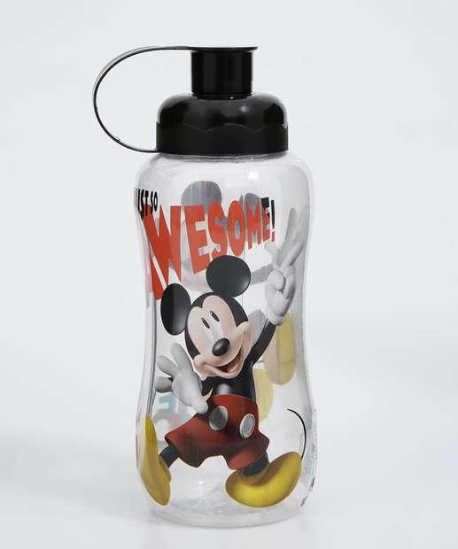 Image_Garrafa Infantil Mickey 550ml Plasduran