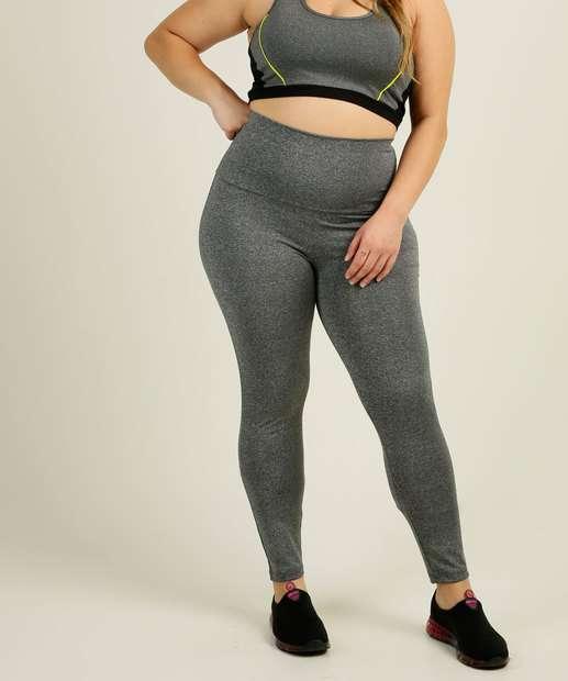 Image_Calça Plus Size Feminina Legging Fitness Costa Rica