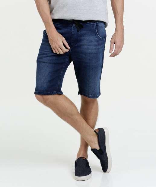 Image_Bermuda Masculina Jeans Marisa