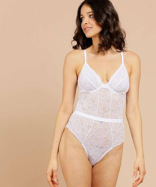 Image_Body Feminino Sensual Recorte Renda Marisa