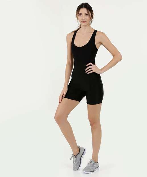 10ad38464 Maiô Feminino Fitness Natação Marisa