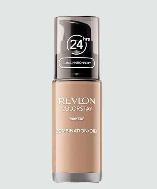 Image_Base Líquida Colorstay Pump Combination Oily Skin Revlon - True Beige