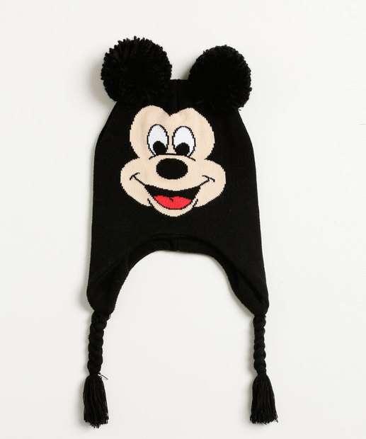 Image_Gorro Infantil Mickey Disney