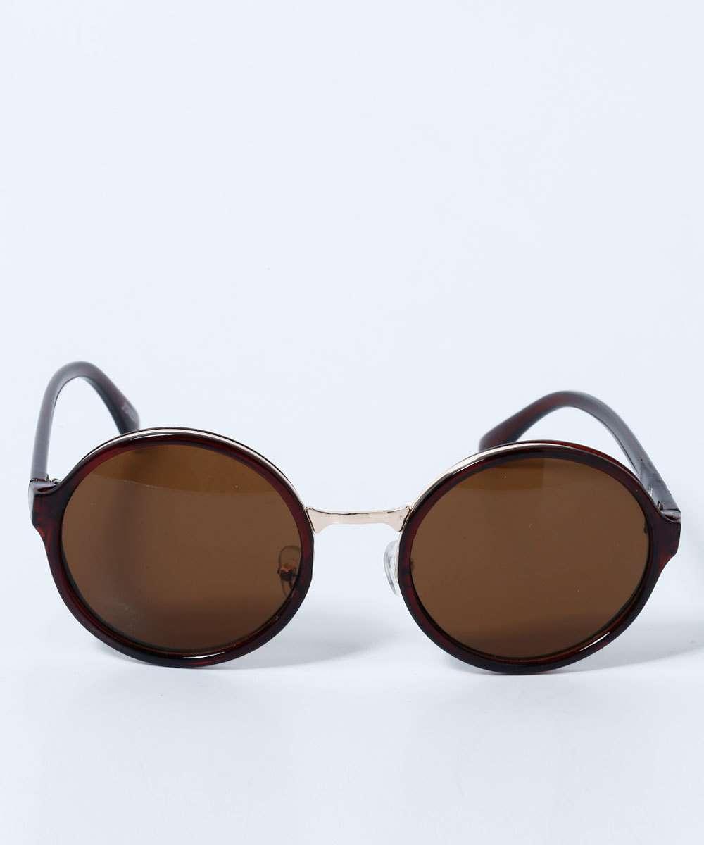 24d18812eaf88 Óculos Feminino de Sol Vintage Marisa