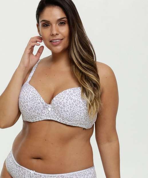 Image_Sutiã Feminino Com Base Animal Print Plus Size Marisa