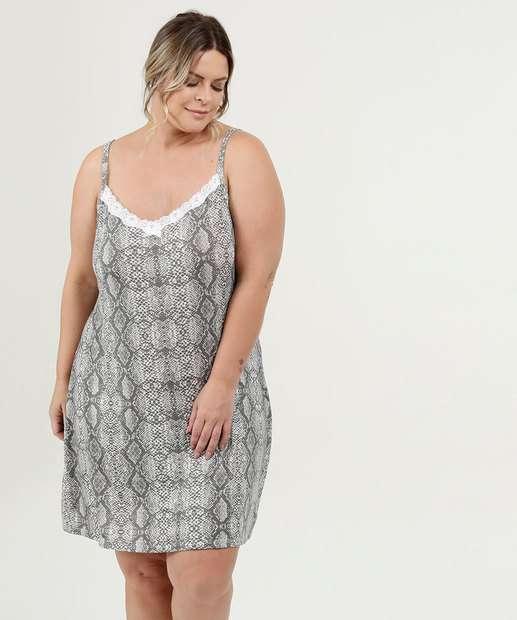 Image_Camisola Feminina Estampa Animal Print Plus Size Marisa