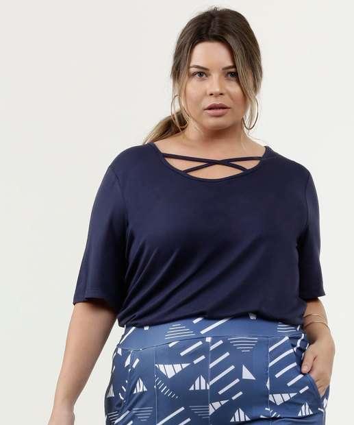 Image_Blusa Feminina Strappy Plus Size Marisa