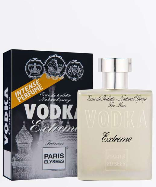 Image_Perfume Masculino Vodka Extreme Paris Elysees - Eau de Toilette 100ml