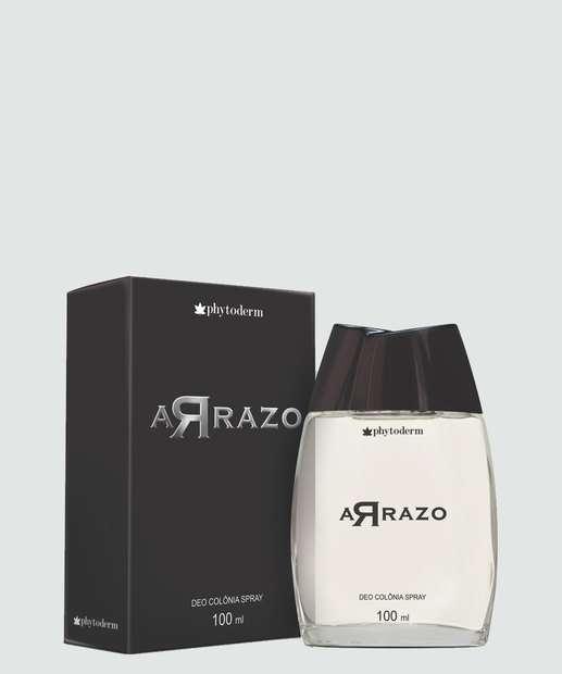 Image_Desodorante Colônia Masculino Arrazo Phytoderm 100ml