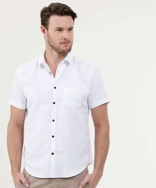 Image_Camisa Masculina Estampada Manga Curta MR