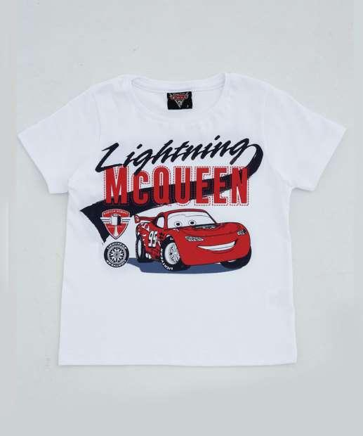 Image_Camiseta Infantil Estampa Carros Disney