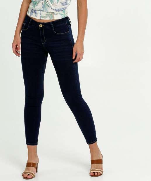 Image_Calça Jeans Skinny Feminina Marisa