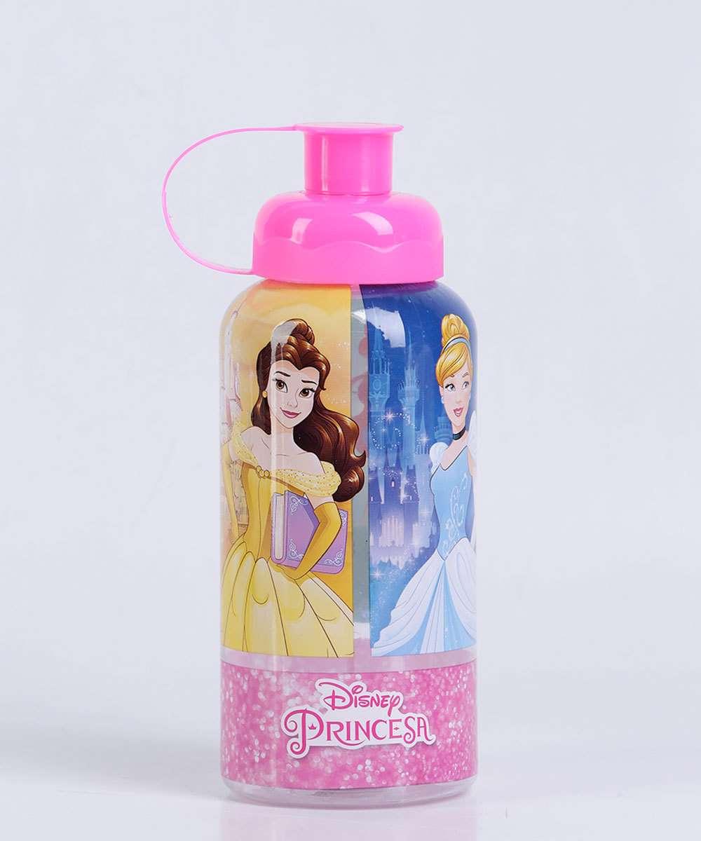 Image_Garrafa Squeeze Princesas Disney 600ML Plasduran