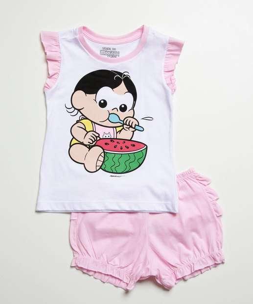Image_Pijama Infantil Bebê Estampa Magali Turma da Mônica