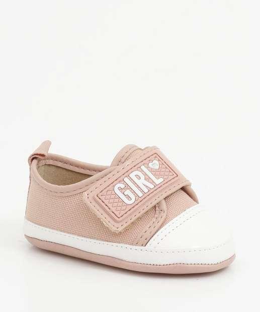 Image_Tênis Infantil Bebê Velcro Molekinha