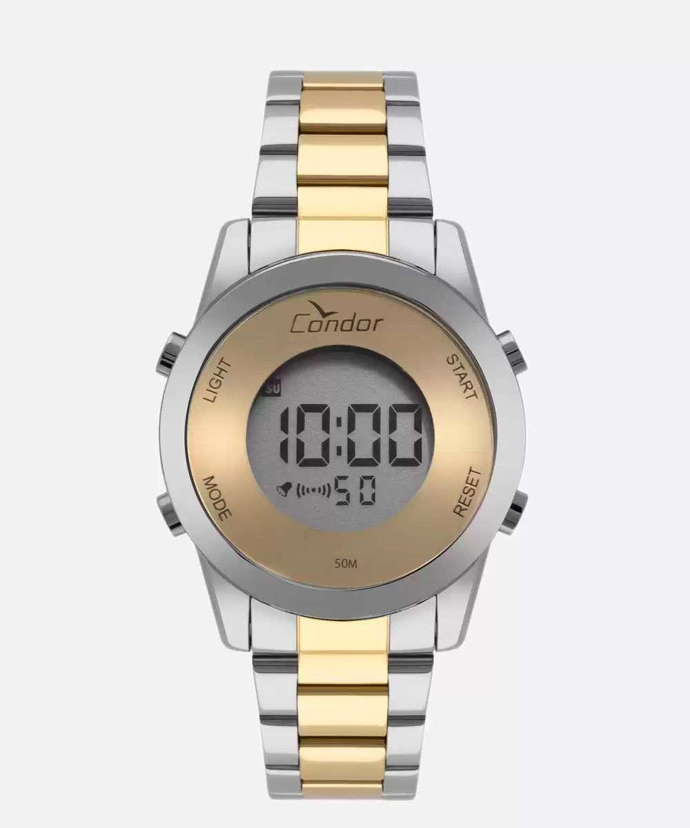 Relógio Feminino Digital Condor COBJ3279AC5D