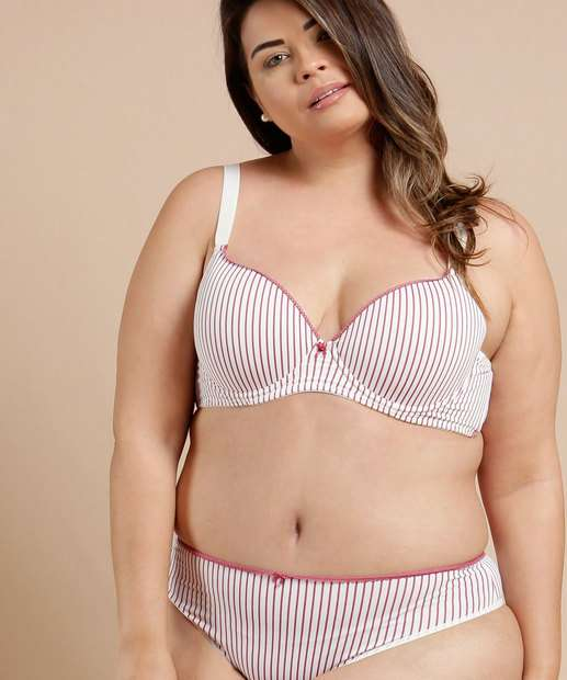 Image_Sutiã Feminino Com Base Listrado Plus Size Marisa