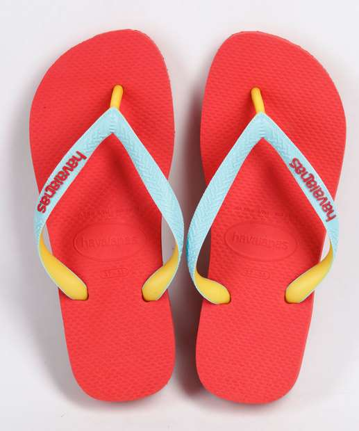 Image_Chinelo Feminino Top Mix Havaianas